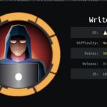 Protected: HackTheBox: Writer Walkthrough – Medium Difficulty