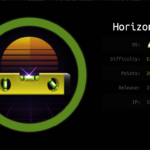 Protected: HackTheBox: Horizontall Machine  – Easy Difficulty