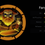Protected: HackTheBox: Forge Machine Walkthrough – Medium Difficulty