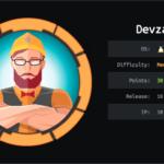 Protected: HackTheBox: Devzat Machine Walkthrough – Medium Difficulty