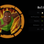 Protected: HackTheBox: Bolt Walkthrough – Medium Difficulty